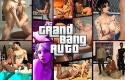 Grand bang auto game with gangsters