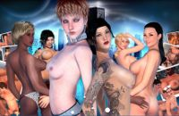 Download Adult World 3D porn game
