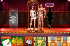 Sex Gangsters free online browser game