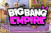 Big Bang Empire APK PC Android game