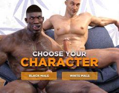 Gay 3D porn games Stud Game