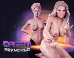 Free adult 3D sex games Dream Sex World