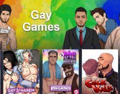 Gay sex games Android Nutaku gay games