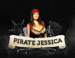 Best sex games Android Pirate Jessica