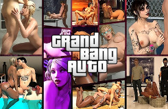 Grand Bang Auto adult sex game for iPhone