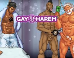 Sissy games Android Gay Harem
