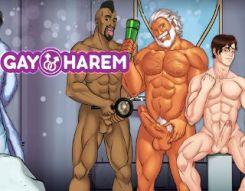 Yaoi hentai APK Gay Harem