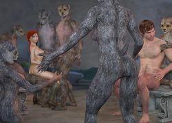 Furry porn games download for Android and PC