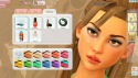 Dress up make up lesbian game
