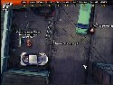 Flash porn game with free move and shooting