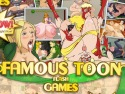 Famous toon flash porn games