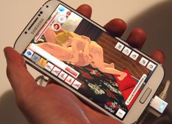 3D porn games for Android mobile download