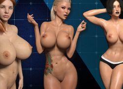 Offline 3D porn games