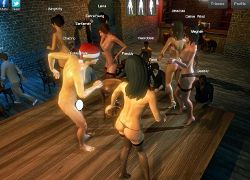 Multiplayer porn games online